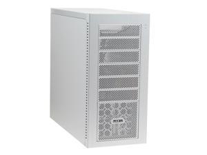 LIAN LI PC-A16 A Silver Computer Case