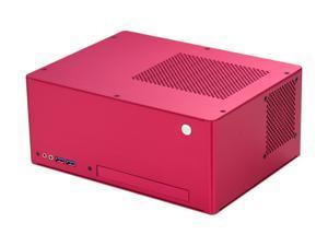 LIAN LI PC-Q09FR Red Computer Case