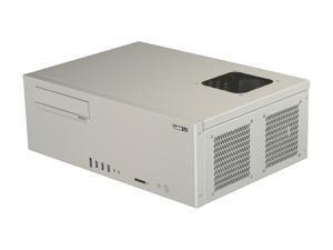LIAN LI Silver PC-C50A ATX Media Center / HTPC Case