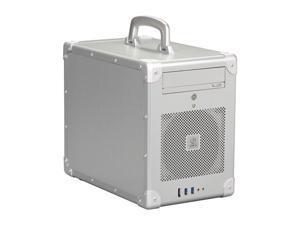 LIAN LI PC-TU200A Silver Computer Case