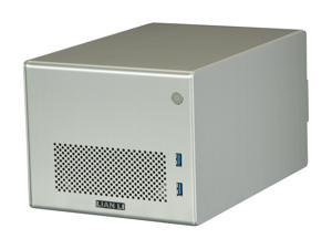 LIAN LI PC-Q16A Silver Computer Case