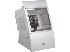LIAN LI PC-Q30A Silver Computer Case