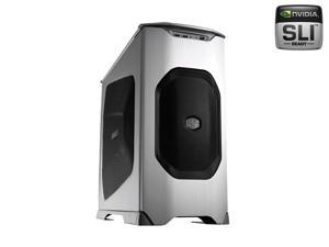 COOLER MASTER Stacker 830 RC-830-SSN3-GP Silver Computer Case