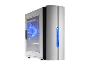 COOLER MASTER Mystique RC-632-SWN1-GP Silver Computer Case With Side Panel Window