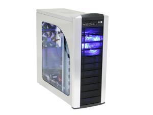 COOLER MASTER Stacker 810 RC-810-SKA1-GP Silver/ Black Computer Case With Side Panel Window