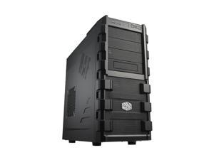 COOLER MASTER HAF series RC-912-KKN1 Black Computer Case