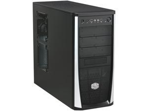 COOLER MASTER Elite 371 (RC-371-KKN1) Black Computer Case