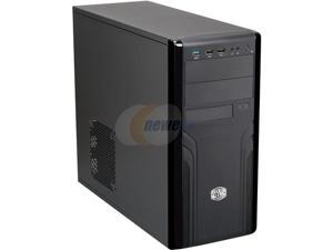 COOLER MASTER CM Force 500 FOR-500-KKN1 Black Computer Case