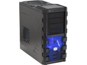 COOLER MASTER HAF series RC-912-KKN4 Black Computer Case