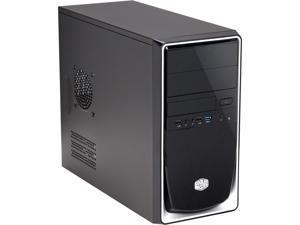 COOLER MASTER Elite 344 - USB 3 RC-344-SKR350-N2 Silver Computer Case