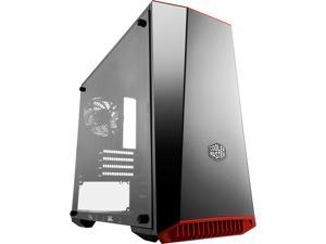 MasterBox Lite 3.1 mATX Case with DarkMirror Front Panel and External Customization options by Cooler Master