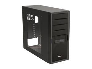 ENERMAX Staray ECA3175-BL Black Computer Case With Side Panel Window
