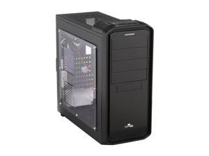 ENERMAX OSTROG ECA3253-B Black Computer Case With Side Panel Window