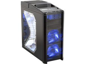 Antec Nine Hundred Black Steel ATX Mid Tower Computer Case with Upgraded USB 3.0