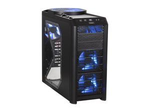 Antec Nine Hundred Two V3 Black Gaming Case With Side Panel Window