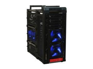 Antec LanBoy Air Black Computer Fully-Modular Case