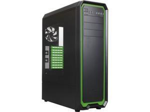 Antec Nineteen Hundred Green Black/Green Computer Case