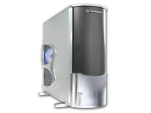 Thermaltake Eureka VC8000SWA Silver Computer Case