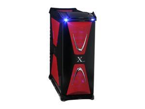 Thermaltake Xaser VI VG4000BNS Black /  Red Computer Case