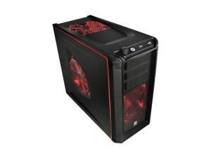 Thermaltake Element G VL10001W2Z Black Computer Case