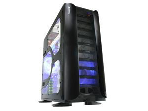 Thermaltake Armor Series VA8000BWS Black Computer Case