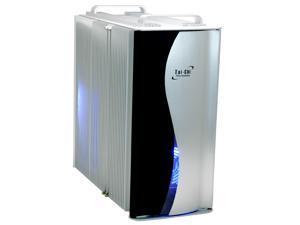 Thermaltake Tai-Chi VB5000SNA Black/ Silver Computer Case