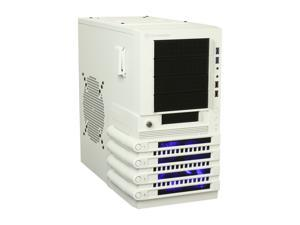 Thermaltake Level 10 Series Level 10 GTS Snow Edition White Computer Case
