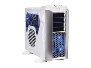 Thermaltake Armor Revo VO200M6W2N Snow Edition Computer Case With Side Panel Window