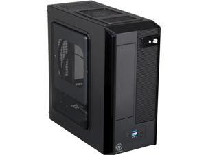 Thermaltake SD101 VP11821N2U Black Computer Case