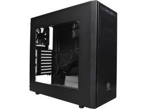 Thermaltake Versa H34 CA-1C9-00M1WN-00 Black SPCC ATX Gaming Mid Tower Computer Case