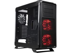 Corsair Graphite Series 760T Black Full Tower Windowed Case