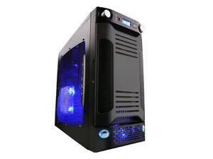 APEVIA X-SNIPER G-Type X-SNIPERG-BK Black Computer Case With Side Panel Window