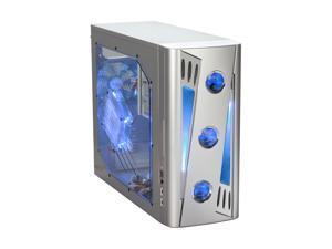 APEVIA X-CRUISER2-AL Silver Computer Case