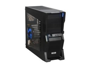NZXT M59 - 001BK Black Computer Case With Side Panel Window