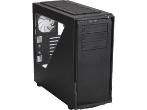 NZXT Source 530 CA-SO530-M1 Matte Black Steel / Plastic / Mesh ATX Full Tower Computer Case