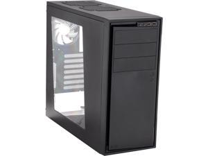 NZXT Source 210 CS-IBP-S210-B Black Computer Case