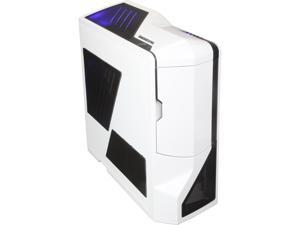 NZXT Phantom CS-NT-PHAN-W-3.0 White Steel / Plastic ATX Full Tower Computer Case