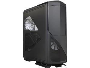 NZXT Phantom 820 Series RB-CA-PH820-M1 Gunmetal Steel / Plastic ATX Full Tower Computer Case