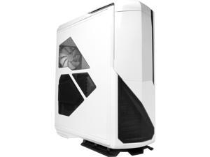 NZXT Phantom 820 Series RB-CA-PH820-W1 White Steel / Plastic ATX Full Tower Computer Case
