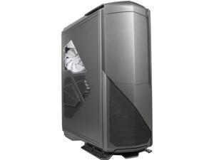 NZXT Phantom 820 Series RB-CA-PH820-G1 Gunmetal Steel / Plastic ATX Full Tower Computer Case