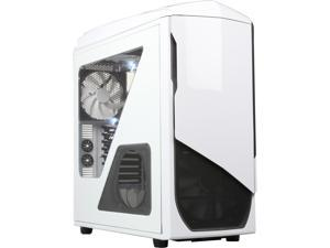 NZXT Phantom 530 RB-CA-PH530-W1 White Steel / Plastic ATX Full Tower Computer Case