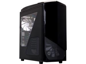 NZXT Phantom 530 RB-CA-PH530-B1 Black Steel / Plastic ATX Full Tower Computer Case