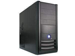 Rosewill R5717-P BK Black Computer Case