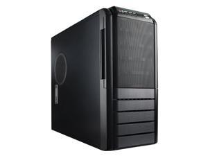 Rosewill R5605-BK Black Computer Case