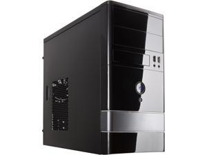 Rosewill Computer Case FBM-01 MicroATX Mini Tower, 2 Fans