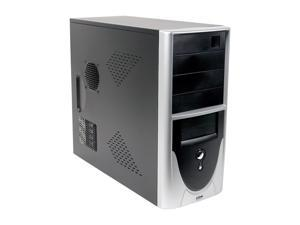 APEX PC-319 2-Tone Computer Case