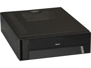APEX Black DM-532-U3 Micro ATX Media Center / HTPC Case