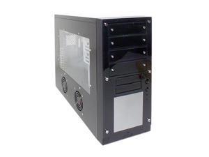 RAIDMAX ATX-289WBP Black Computer Case