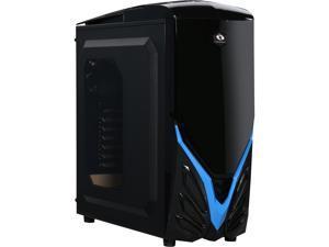 Raidmax Viper II ATX-A07WBU Tower Computer Case