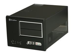 SilverStone Sugo SG01-BF Black Computer Case